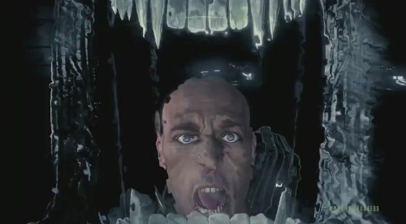 Illustration for article titled Aliens vs Predator Multiplayer Trailer