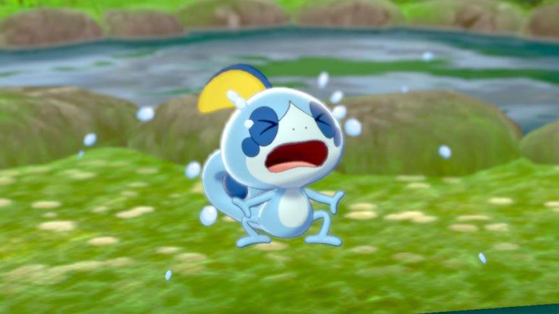 Illustration for article titled No se podrán importar todos los Pokémon de entregas anteriores a los nuevos juegos Espada y Escudo