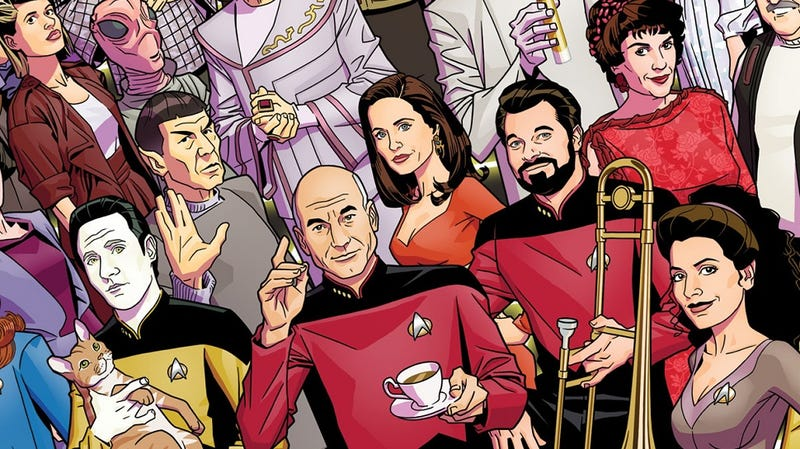Illustration for article titled CAH - The Final Frontier