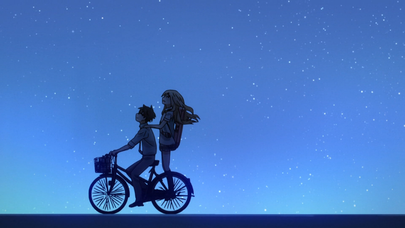 Illustration for article titled OP/ED A Day #66: - Nanairo Symphony - Your Lie in April
