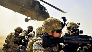 Illustration for article titled The 7 Most Badass Photos CENTCOM Has Pinned on Pinterest