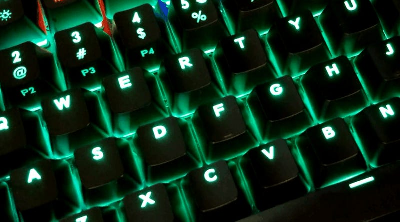 Cooler Master CK552 Is a Great Deal In the Mechanical Keyboard Space