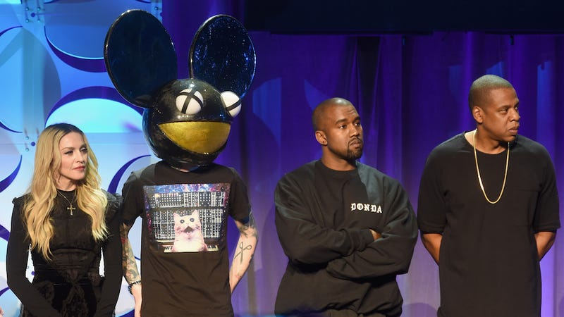 What Is TIDAL? Jay Z Explains