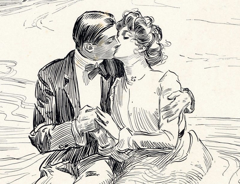 Illustration for article titled Most Young Americans Think Premarital Sex is No Big Deal
