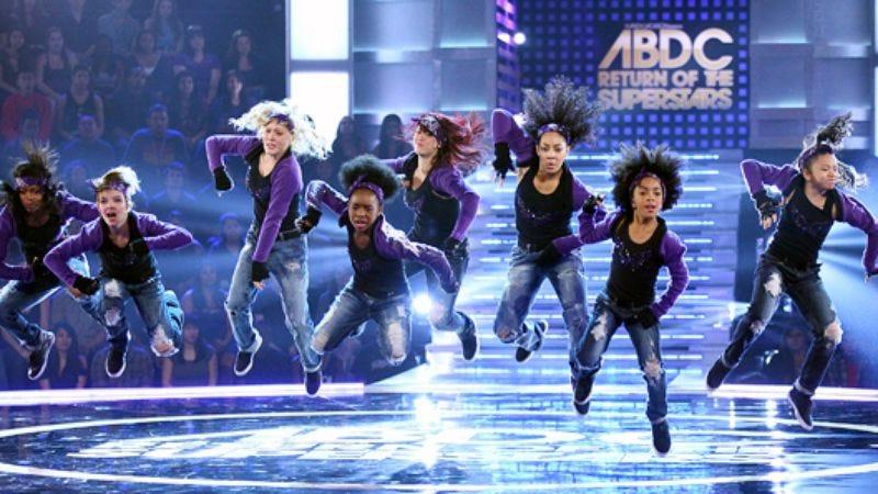 Americas Best Dance Crew Often Abbreviated As ABDC The New Season Titled All Stars Finale 1 JabbaWockeeZ February