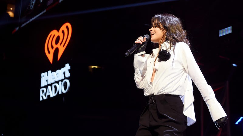 via Kevin Winter/Getty Images for iHeartMedia