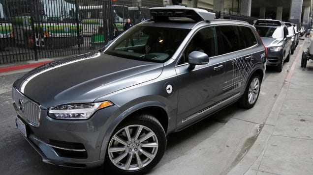 Uber s Autonomous Car Had Six Seconds To Prevent Fatal Crash But Failed To Act: Feds