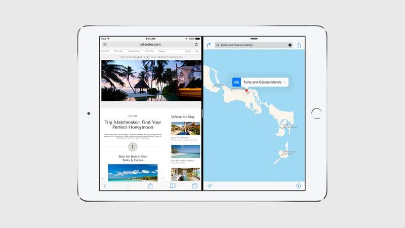 Illustration for article titled Múltiples ventanas es lo que la multitarea en el iPad siempre debió ser