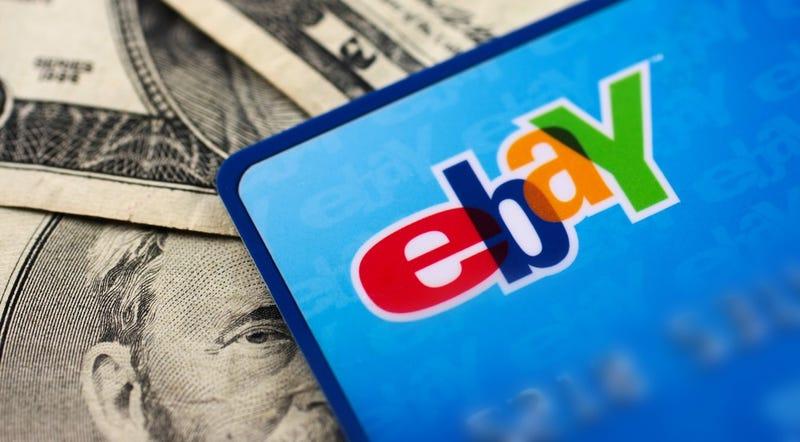 10 cosas realmente extrañas que se han vendido en eBay durante sus 20 años