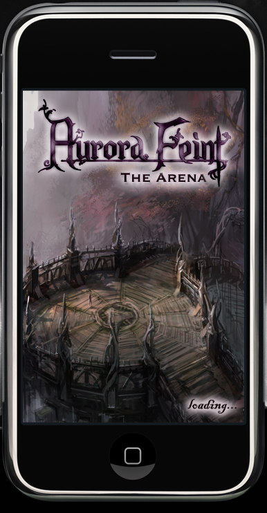 Illustration for article titled Aurora Feint II: The Arena Brings Asynchronous MMO to iPhone This Friday(ish)