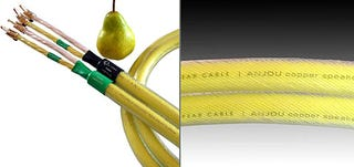 Illustration for article titled Pear Cables Make It to Yahoo's Worst Tech Products of 2007 List