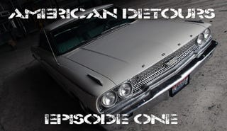 Illustration for article titled Episode One of American Detours: A Ford Galaxie and the Creole Nature Trail
