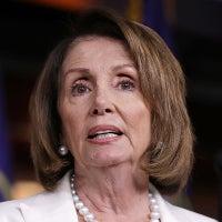 Nancy PelosiMinority Leader Of The U.S. House Of Representatives
