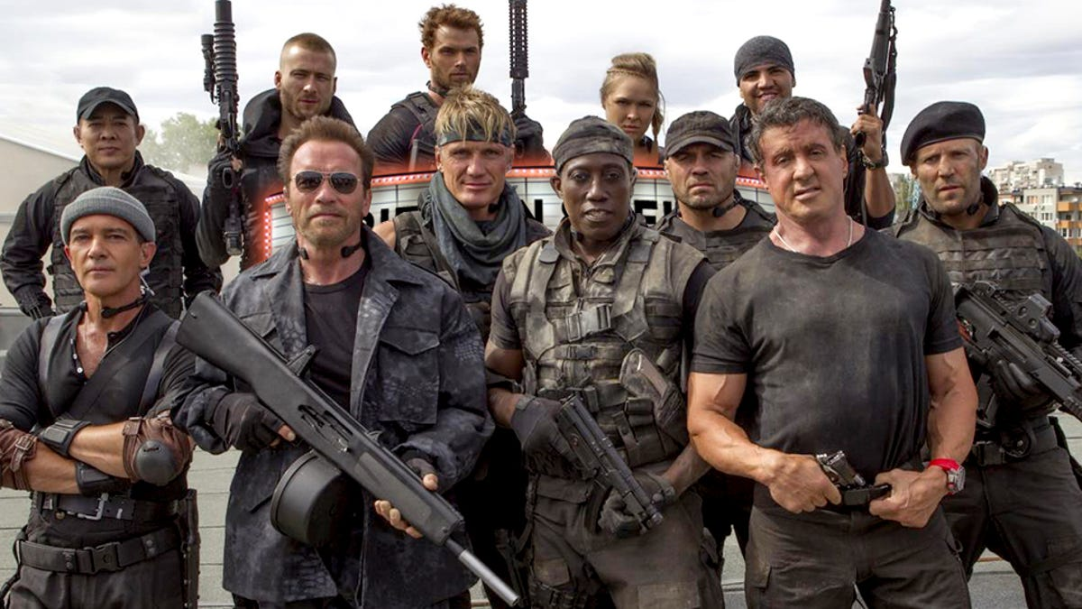 the expendables 3: an actor-by-actor breakdown