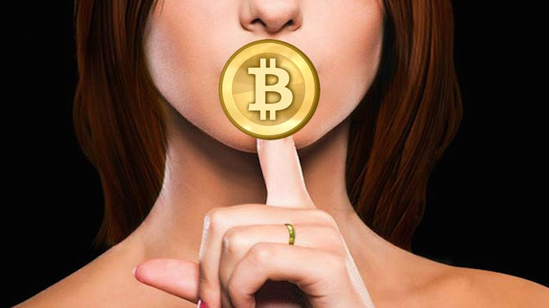 Illustration for article titled Extortionists Are After the Ashley Madison Users and They Want Bitcoin