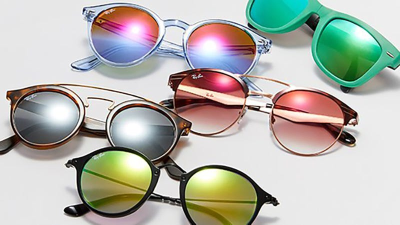 e9368c8acc Shield Your Eyes With Discounted Ray-Ban Shades From Nordstrom Rack