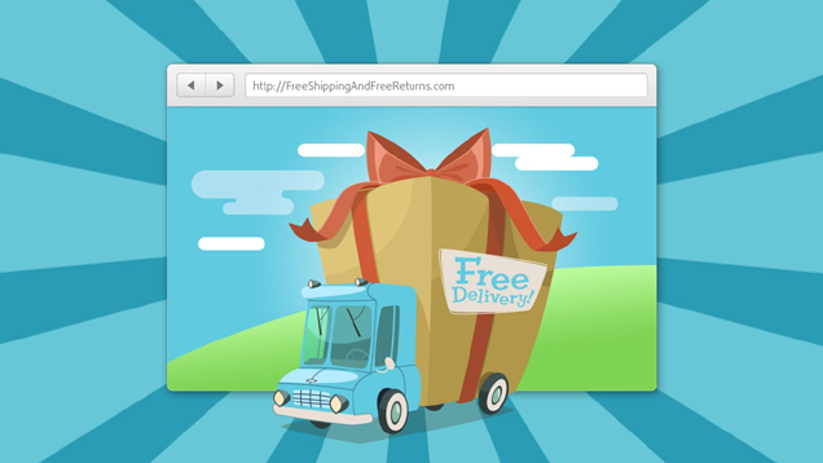 Free Shipping Sites >> The Sites That Say They Have Free Shipping And The Ones That Really Do
