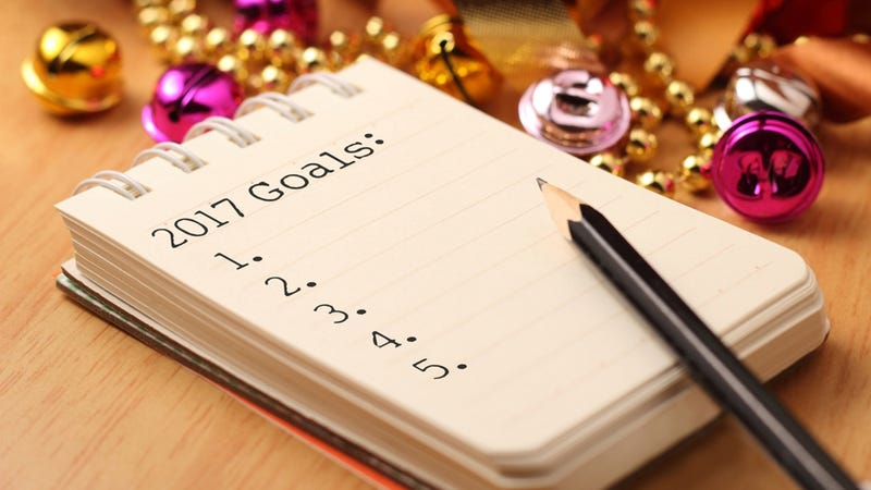 Illustration for article titled The New Year's Resolutions Most Likely to Fail, and What to Do Instead
