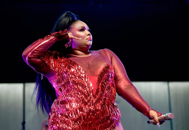 Lizzo to make film debut in Hustlers with Jennifer Lopez and Cardi B