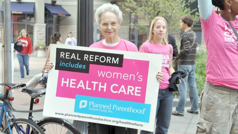 Illustration for article titled How Planned Parenthood's Political Team Aced the Elections