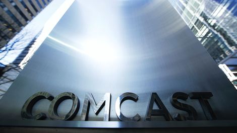 Comcast Finds New Way to Screw Over Customers By Charging