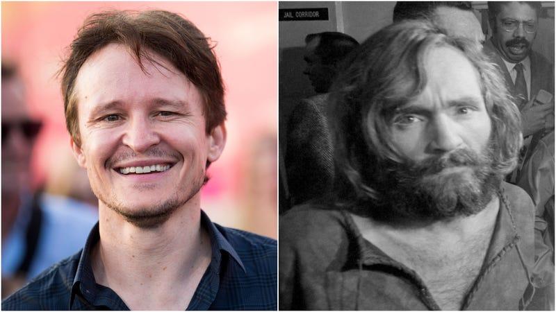 Herriman (L) in 2016; Manson (R) in 1969.