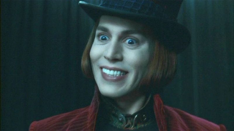 Illustration for article titled ThatWilly Wonka Prequel Doesn't Have to Suck