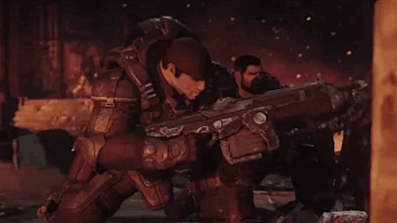 Probamos Gears of War Ultimate Edition para Windows 10: los clásicos nunca mueren