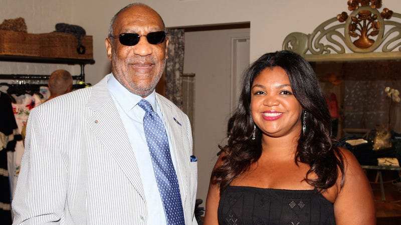 Illustration for article titled Bill Cosby's Daughter Thinks Rape Accusers Should Go to Prison