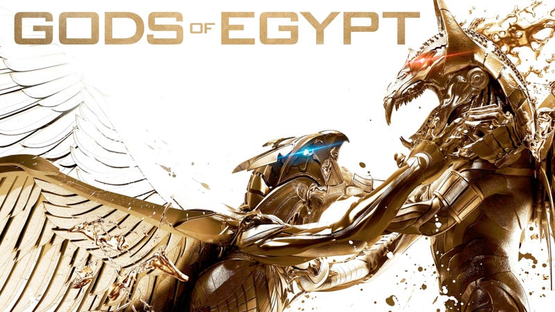 Illustration for article titled Lord of Light,the missed opportunity in Gods of Egypt
