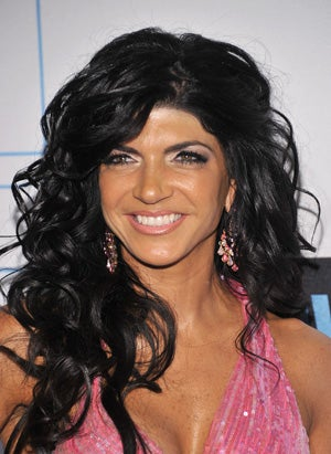"""Illustration for article titled Teresa Giudice Sued Over """"Savage Beating"""" In Bar Brawl"""