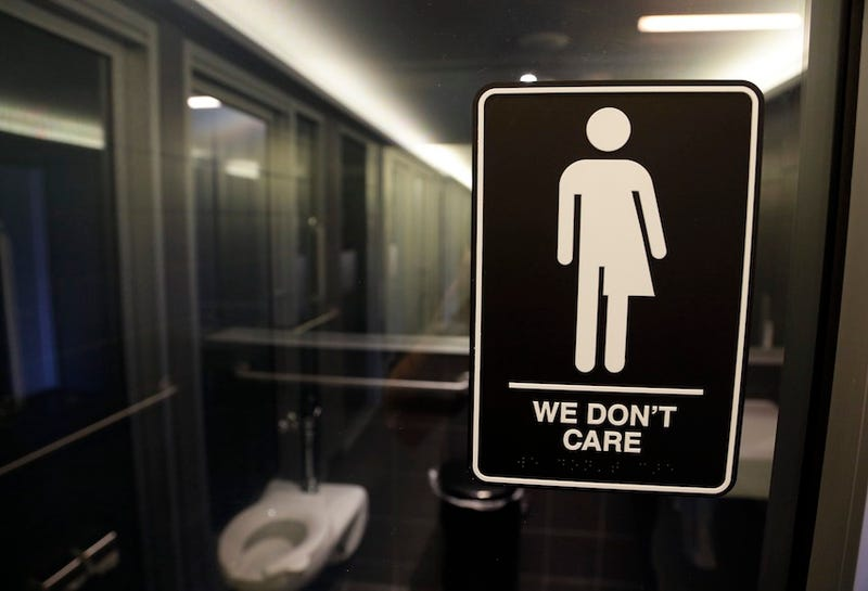 Virginia Republican Files Transgender Bathroom Bill