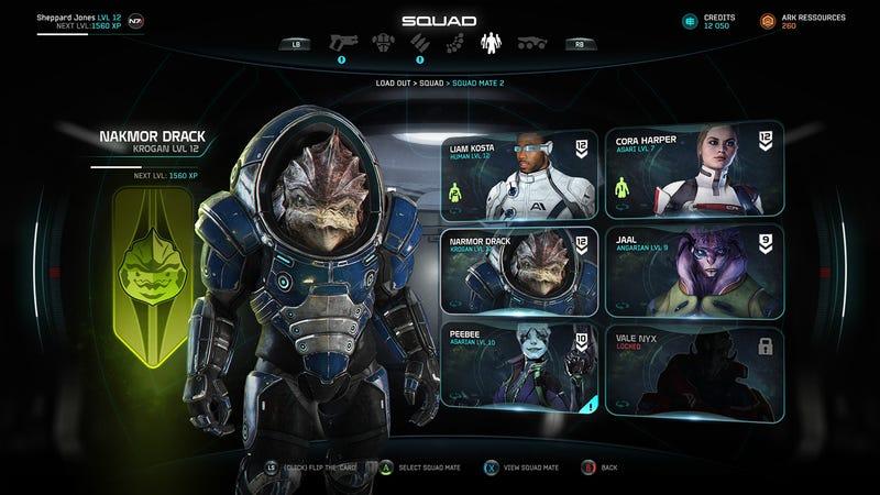 Mass Effect  - Magazine cover