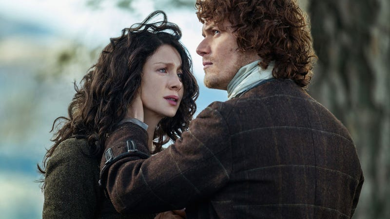 'Outlander' Debuts New Season 3 Photos - See Them Now!