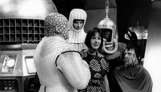 10 Biggest Dodged Bullets in the History of Doctor Who