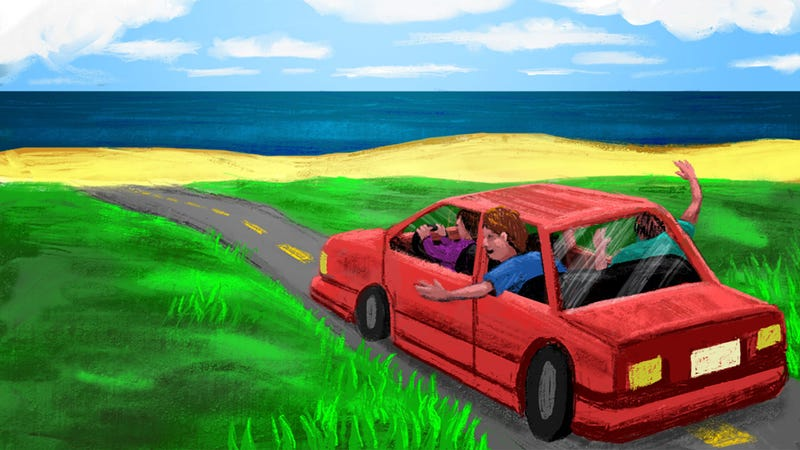 Illustration for article titled Top 10 Ways to Save Money on Your Spring Getaway