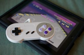 Illustration for article titled How to Play SNES on Your iPad in Four Easy Steps