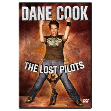 Illustration for article titled Introducing Ephemereview: Dane Cook: The Lost Pilots