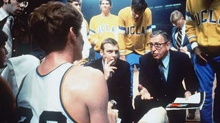 Illustration for article titled Enough With The John Wooden Crap