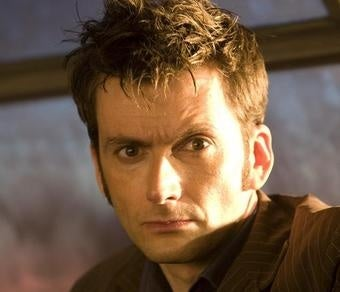 Illustration for article titled David Tennant Tells Us Why His Doctor's So Sorry, And What's To Come