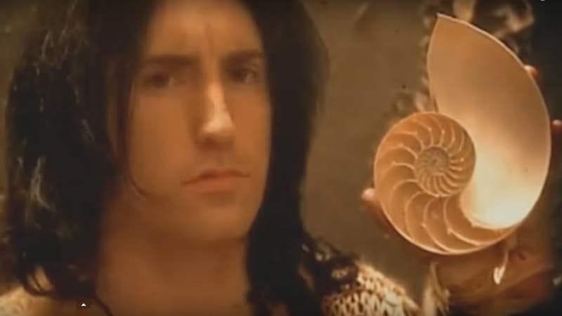 Nine Inch Nails' The Downward Spiral captured an aggressive zeitgeist