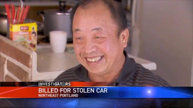 Illustration for article titled Dealership Inadvertently Sold Man A Stolen Car, Still Demanded Payment