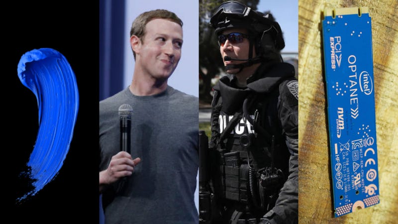 Illustration for article titled Facebook's Mess, Intel's Hot New Thing, and Animal Farts: The Best Gizmodo Stories You May Have Missed