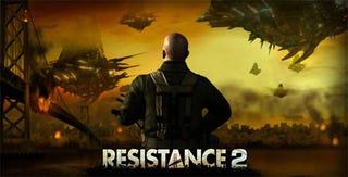 Illustration for article titled Frankenreview: Resistance 2