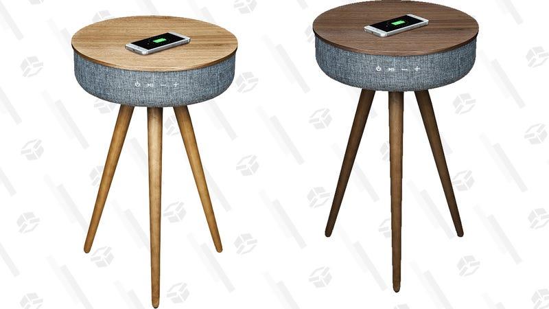 Sierra Modern Home Studio Smart Table