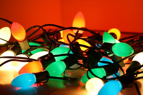 90s Christmas Lights.Christmas Decorations Of Yesteryear You May Recognize From