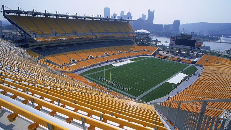 the steelers are suing to avoid paying for more seats at heinz field