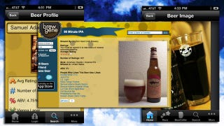 """Illustration for article titled BrewGene's """"Beer Discovery Engine"""" Helps You Find a Good Beer"""
