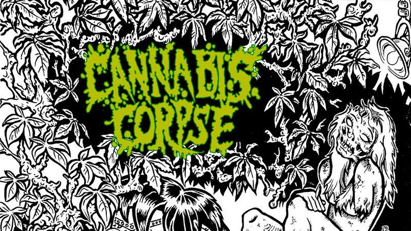 Illustration for article titled Bongzilla, Bongwater, and Bongripper: 10 bands named for marijuana