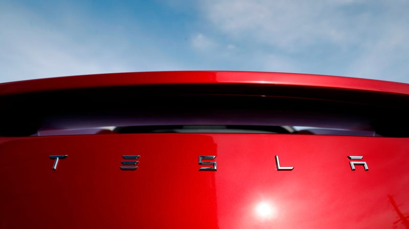 Tesla sued Martin Tripp last month